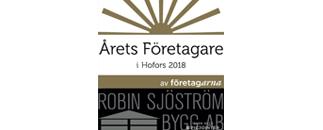 Robin Sjöström Bygg AB