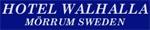 Hotel Walhalla Fiske Golf & Konferens AB