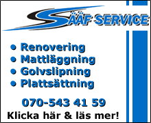 Sääf Service
