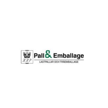 KRP Pall & Emballage AB