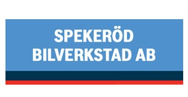 Spekeröd Bilverkstad AB