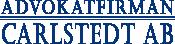Advokatfirman Carlstedt AB