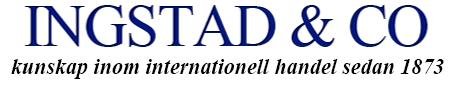 Ingstad & Co Holding AB