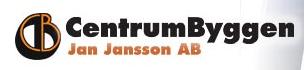 Centrumbyggen Jan Jansson AB