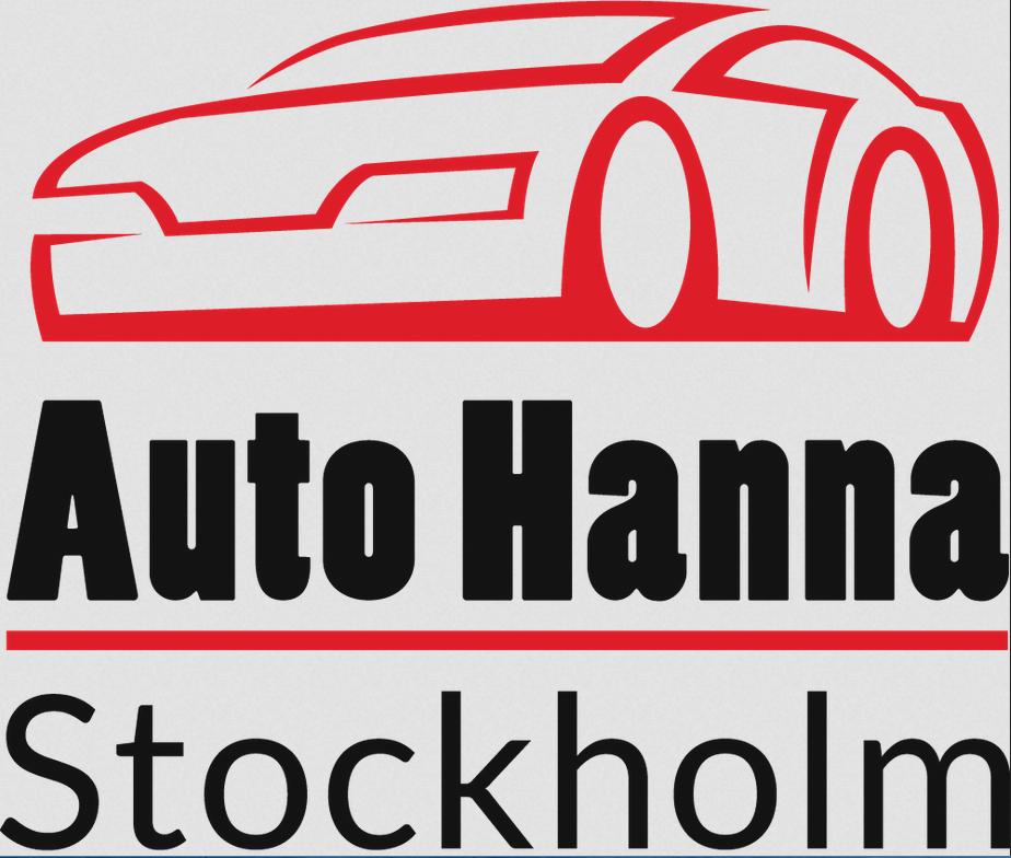 Auto Hanna Bilcenter i Stockholm AB
