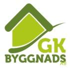 Grégory Klein Byggnads AB