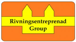 Rivningsentreprenad Group Skandinavien AB