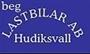 Beg Lastbilar I Hudiksvall AB