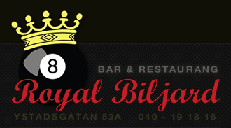 Royal Biljard & Restaurang