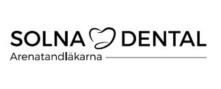 Solna Dental Arenatandläkarna AB