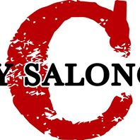 City salongen / Barber's Corner