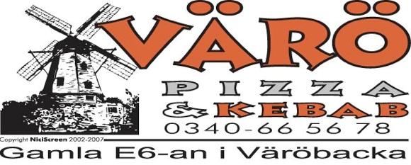 Värö Pizza & Kebab AB
