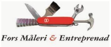 FME Peter Fors Måleri & Entreprenad AB