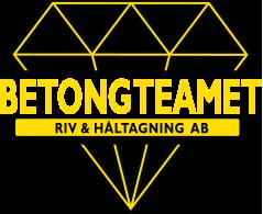 Betongteamet Riv & Håltagning i Bergslagen AB